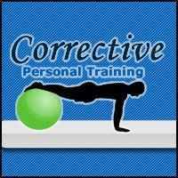 Corrective Personal training