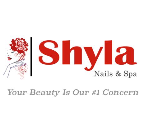Shyla Nails Spa