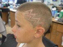 D'Ambience Barber Salon