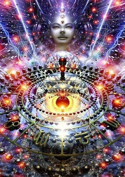 Oracle Shaman Healer