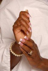 Nail's By Sherlynne