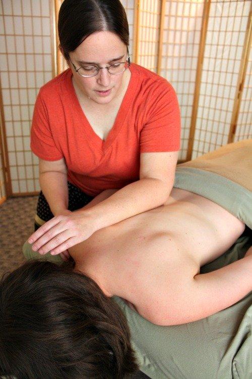 Desert Grace Massage