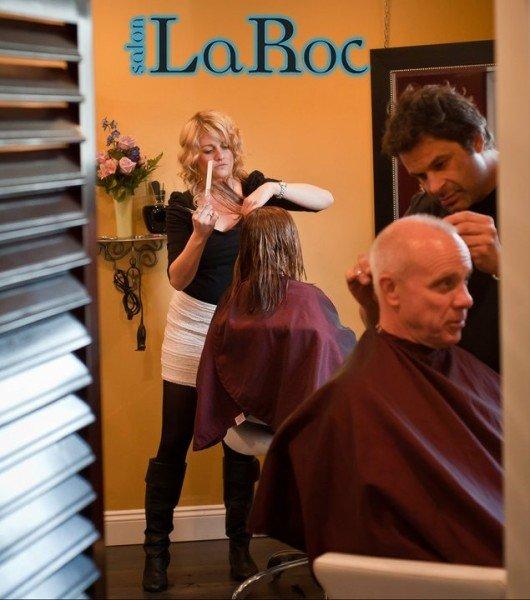 Salon LaRoc
