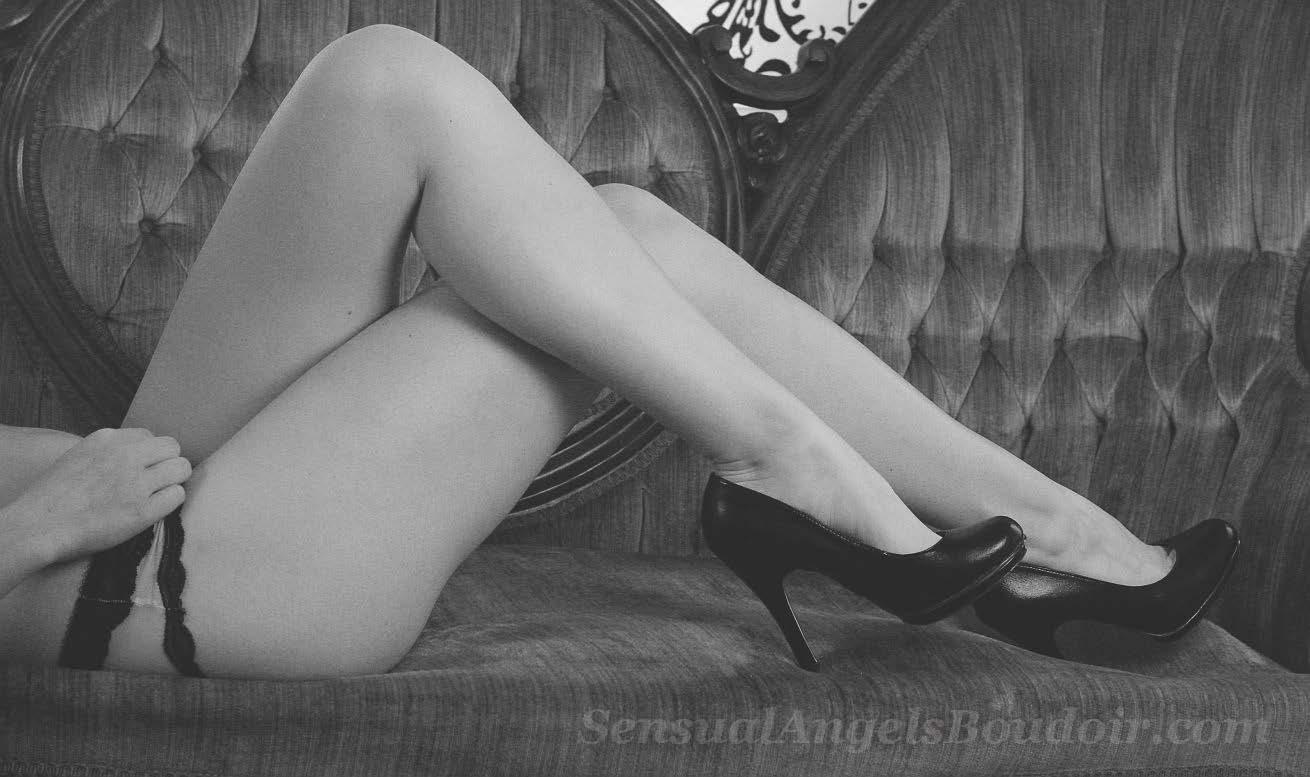 Sensual Angels Boudoir