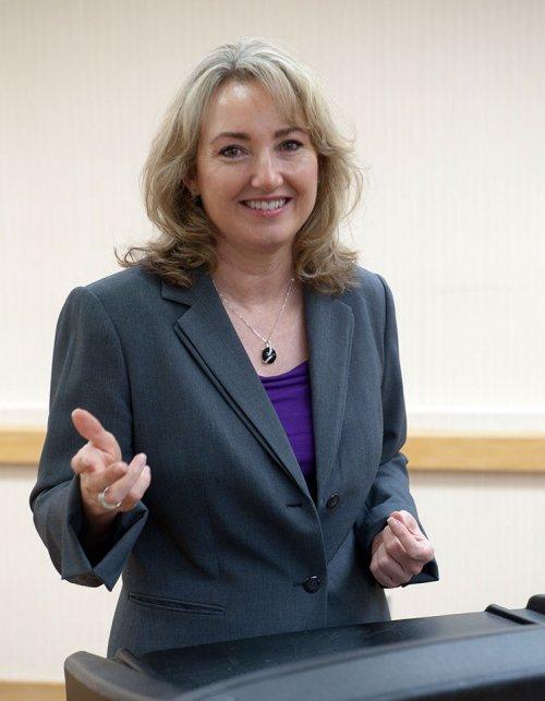 Vanessa Rispin, Business Consultant