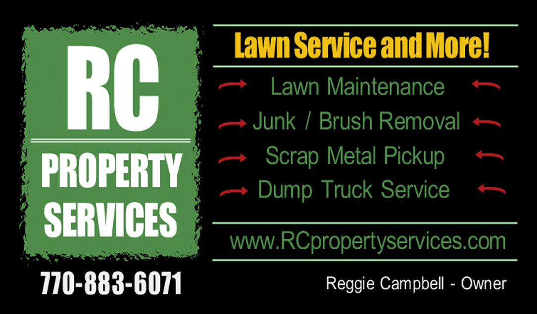RC Property Services