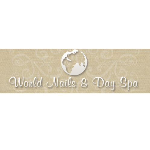 World Nails Day Spa