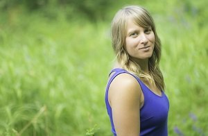 Kendra Perry, FDN-P, RHN, TNC, Female Hormone Expert