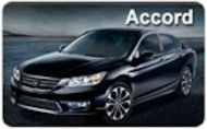 Steve Laurel at Honda Cars of Rockwall