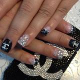 Pinky's Nails 1
