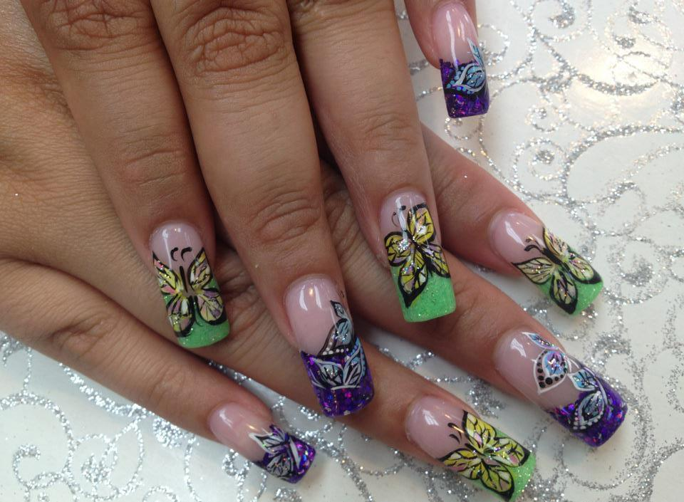 Pinky\'s Nails 4 (Galloway): Appointment Scheduling - SnapAppointments