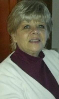 Susie Grimmett