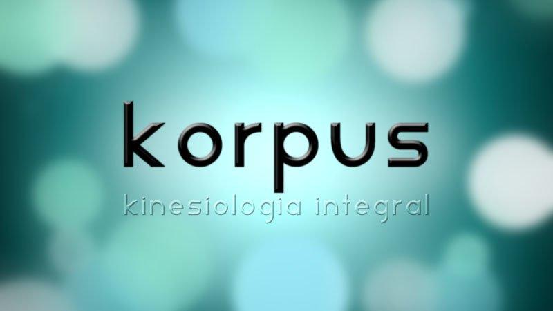 Korpus Kinesiología Integral