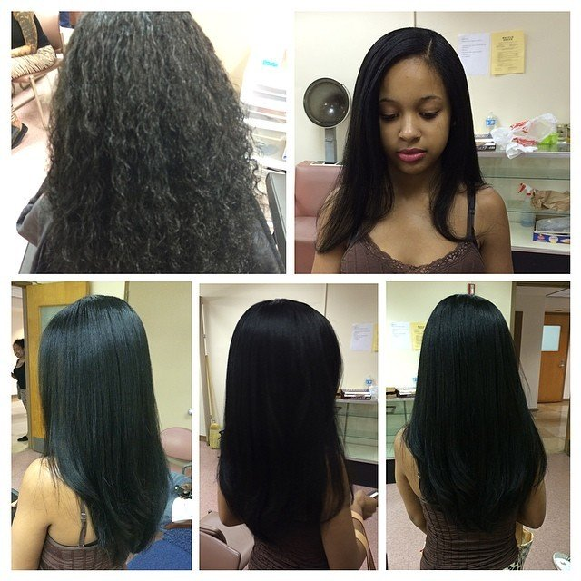 Hair by gee