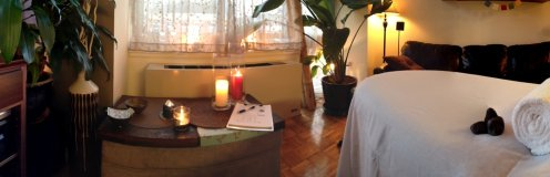 Deep Root Massage