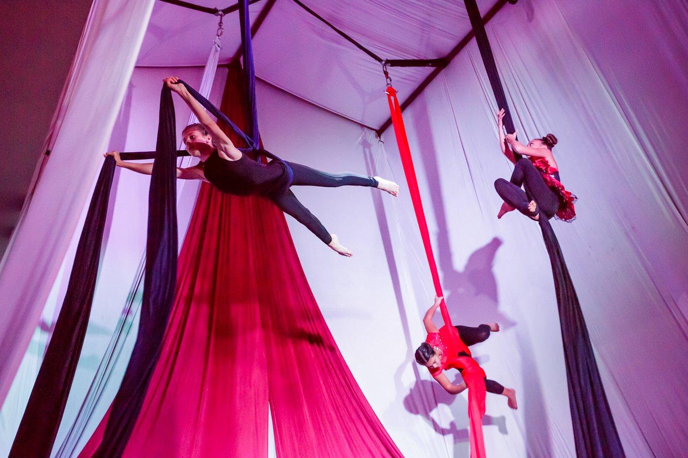 Circus-Arts