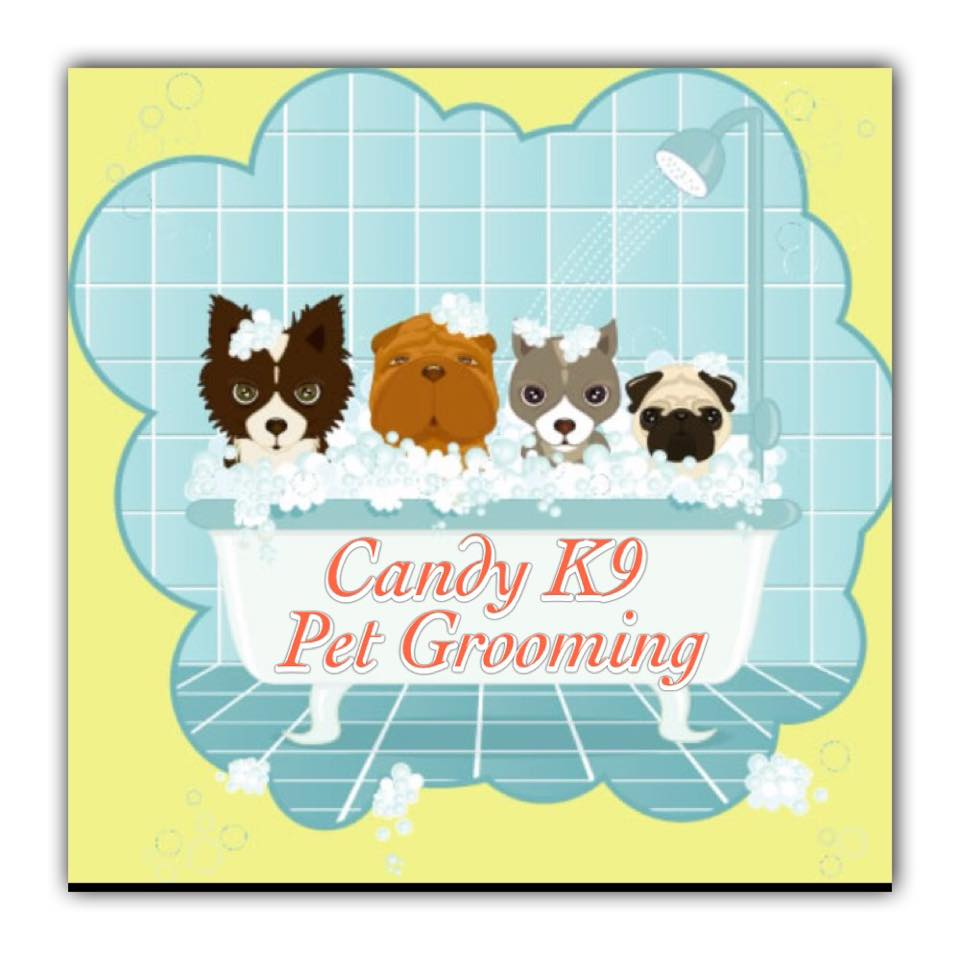 Candy K9 Pet Grooming