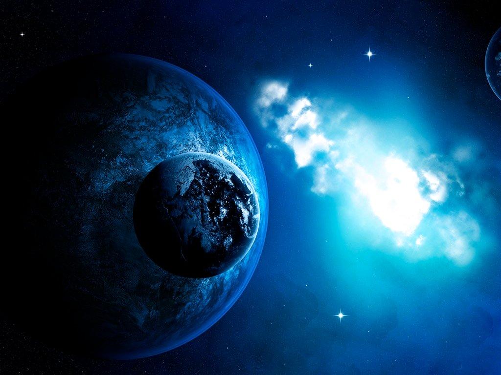 Nomadic Universe