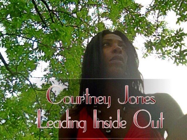 Courtney Jones Consulting