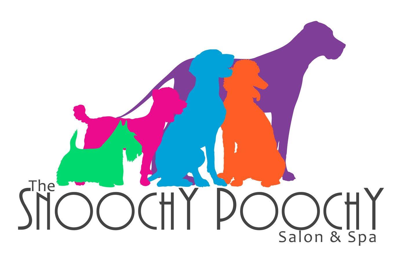 The Snoochy Poochy Salon and Spa