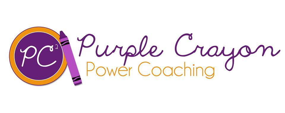 Purple Crayon Power Coaching