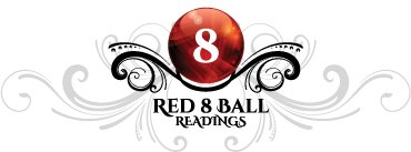Red 8 Ball