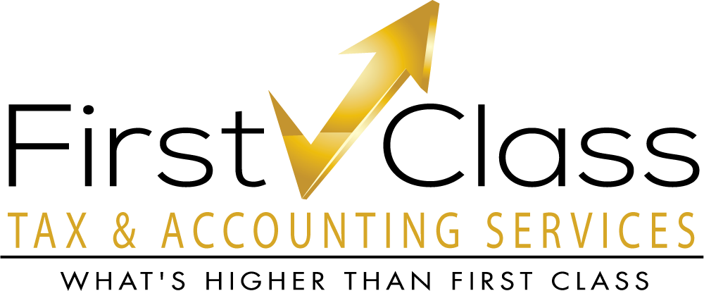 First Class Tax & Accounting Services, LLC.