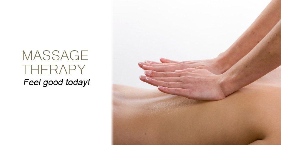 Infinity Massage by Jessica