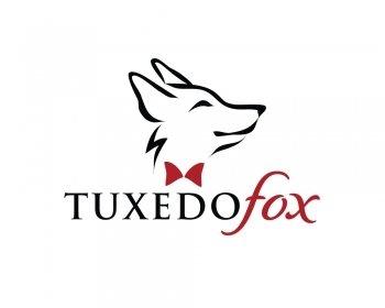 Tuxedo Fox