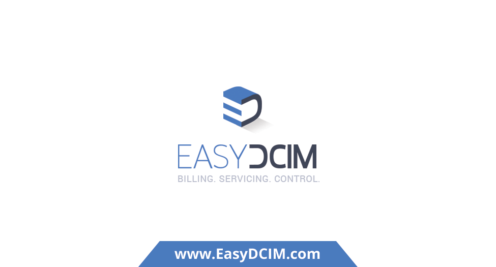 EasyDCIM