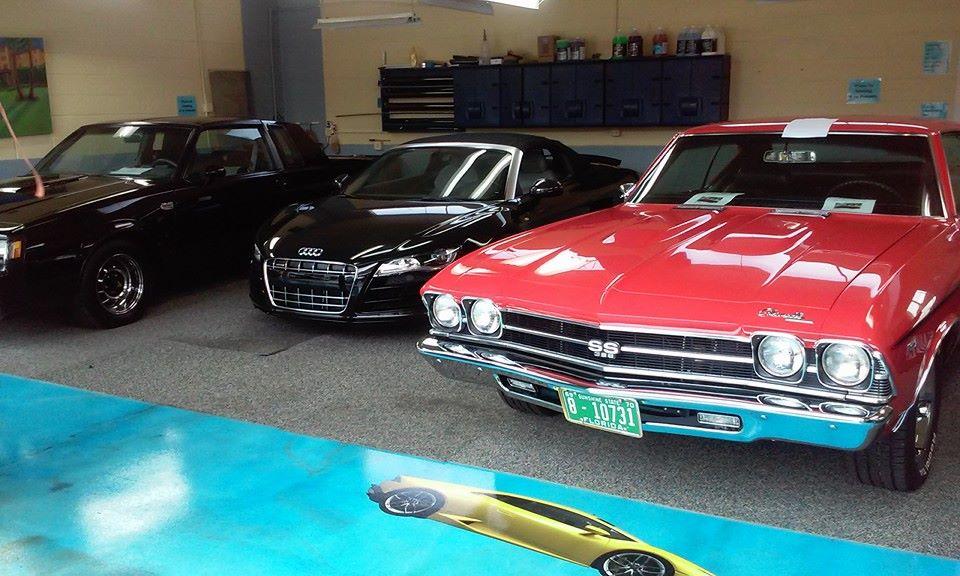 Winter Park Auto Spa