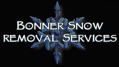 Bonner Snow Removal Services