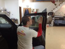 DT Services Window Tinting LLC