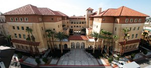 USC School of Cinematic Arts