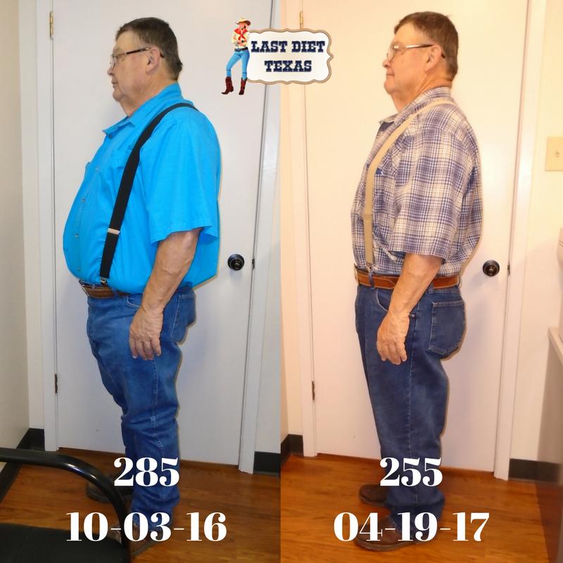 Last Diet Texas, LLC