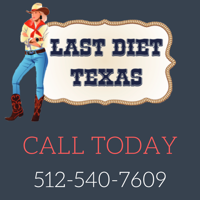 Last Diet Texas, LLC