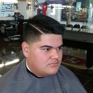 Magic The Barbergician
