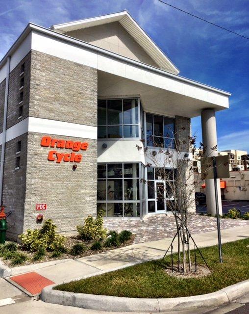Orange Cycle Orlando, FL