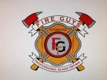Fire Guys Tint