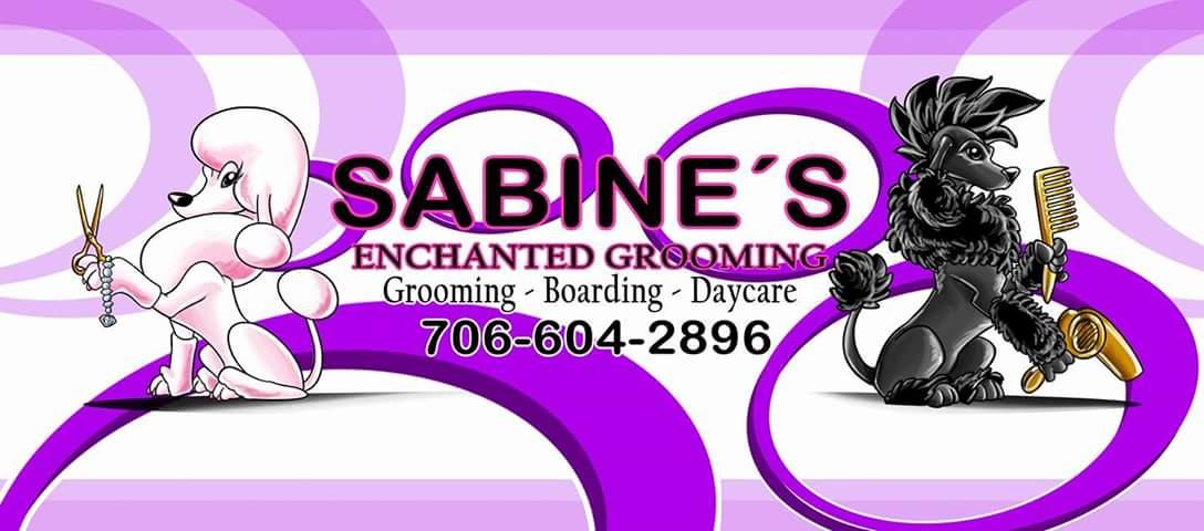 Sabines Enchanted Grooming
