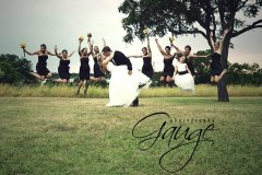 Gauge Photography
