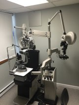 Philly Vision Care - Previously James Kennedy Opticians/Special Eyes