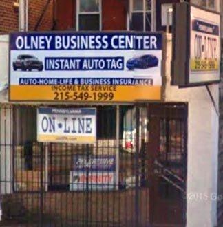 Olney Business Center