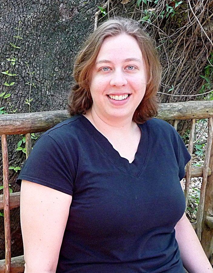 Danielle Hair, L.Ac.