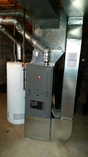 Empire Heating & Air Conditioning
