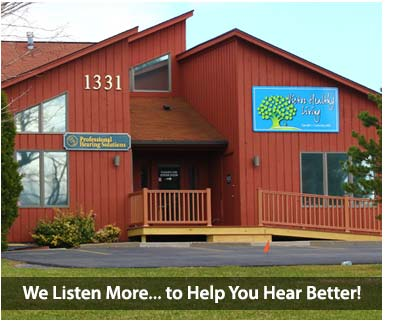 Professional Hearing Solutions