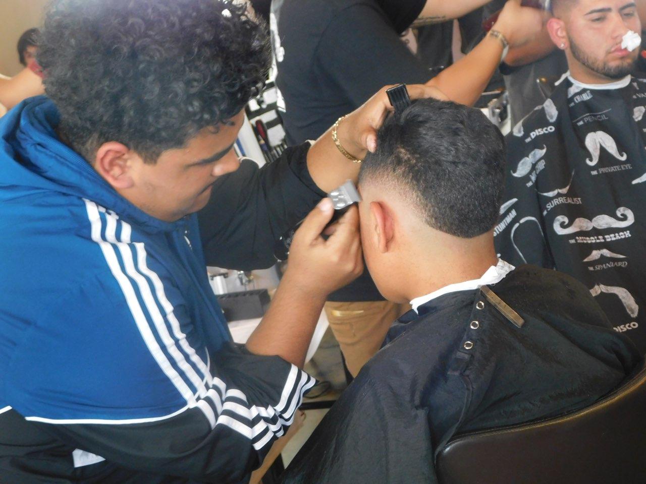 Tapz Cutz Barbershop