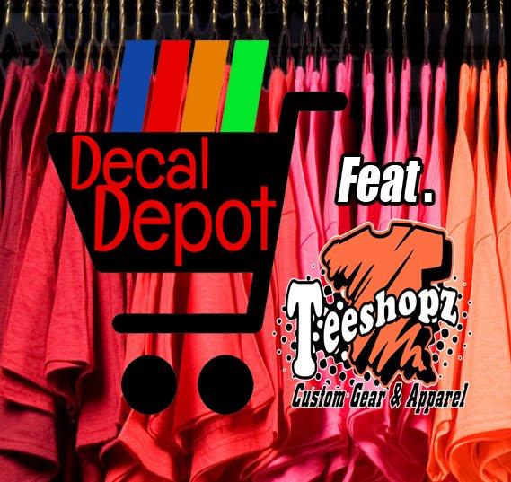 Decal Depot