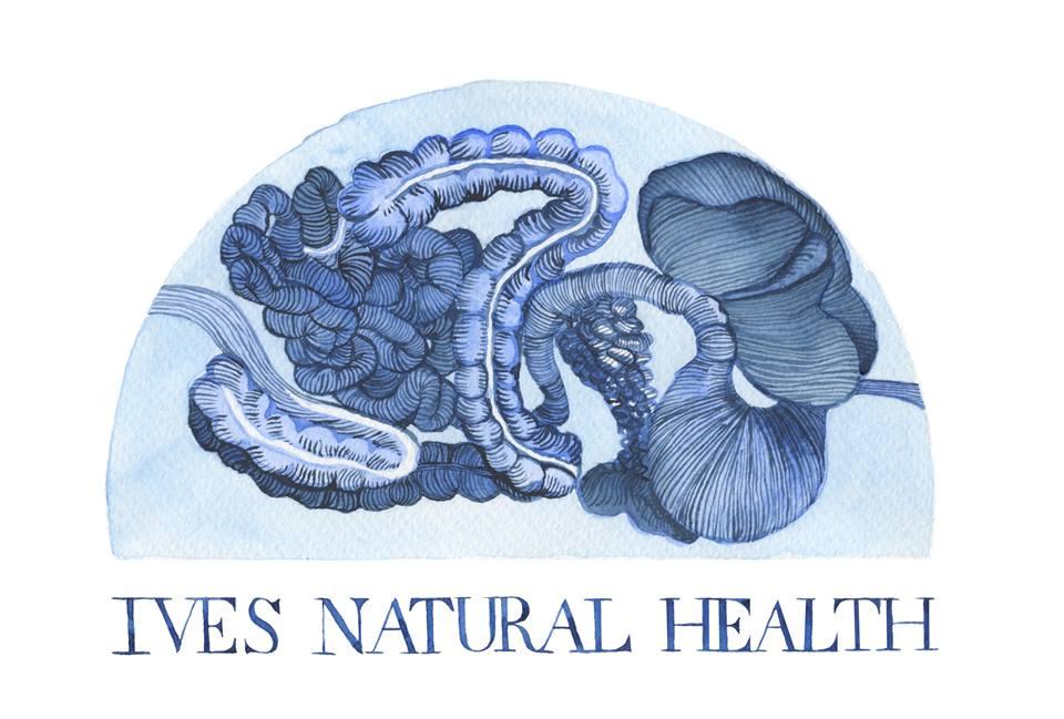 Ives Natural Health
