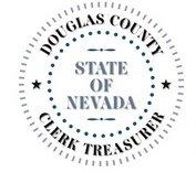 Douglas County Election Office, Minden
